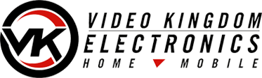 Video Kingdom Electronics Logo